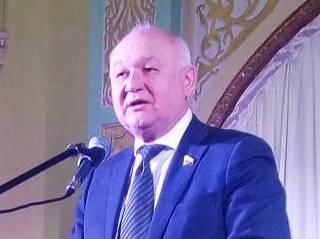 20 лет Региональной татарской национально-культурной автономии Московской области