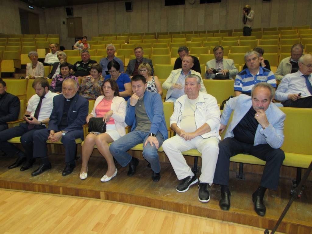 Обучающий семинар по вопросам государственной национальной политики Российской Федерации