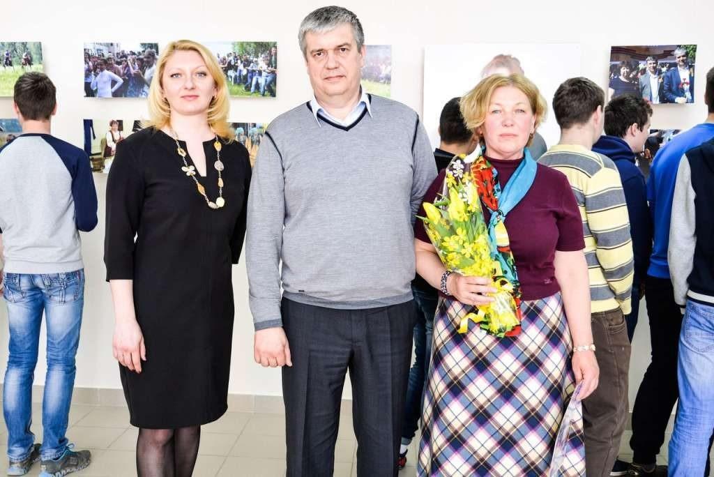 Выставка фоторабот «Малые города – душа России» Диляры Батмановой