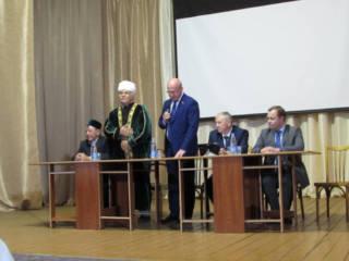 В Нижнем Новгороде прошло выездное заседание Совета ФНКАТ