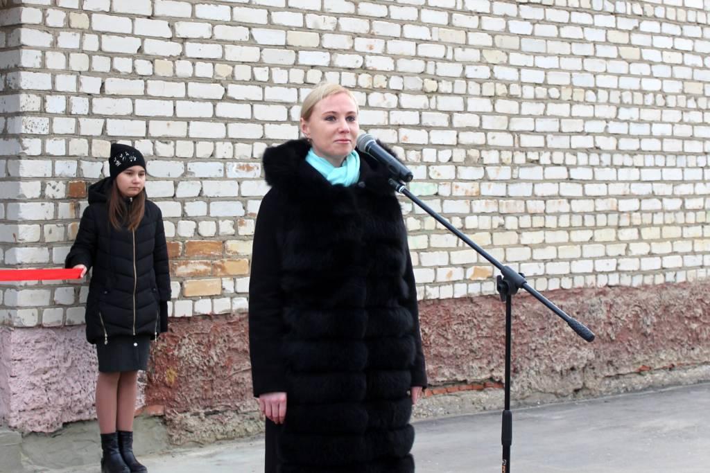 Торжественное открытие Сельского музея татарской истории, культуры и быта.