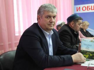 Касимовская МТНКА представила презентацию своей деятельности на заседании консультативного совета
