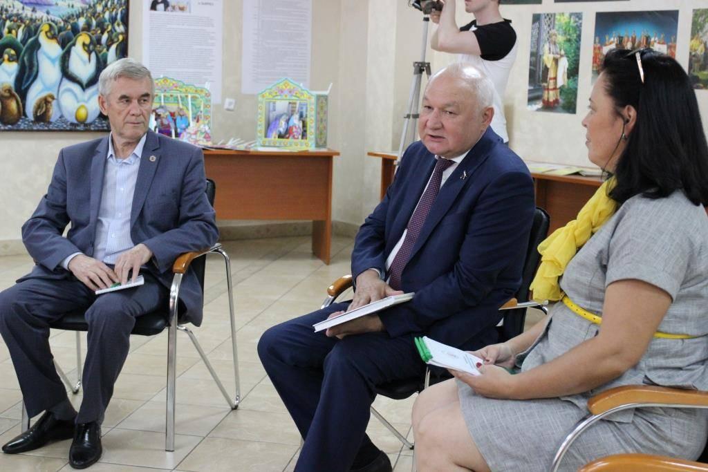 Презентация книги «Федеральная национально-культурная автономия татар. Движение во времени»
