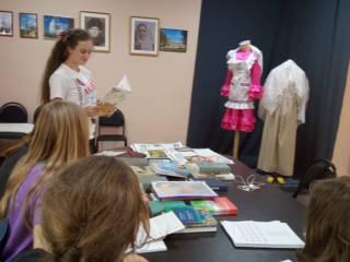 Начаты регулярные занятия в татарских воскресных школах города Касимова и Касимовского района Рязанской области